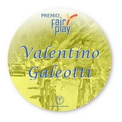 Premi Fair Play Valentino Galeotti